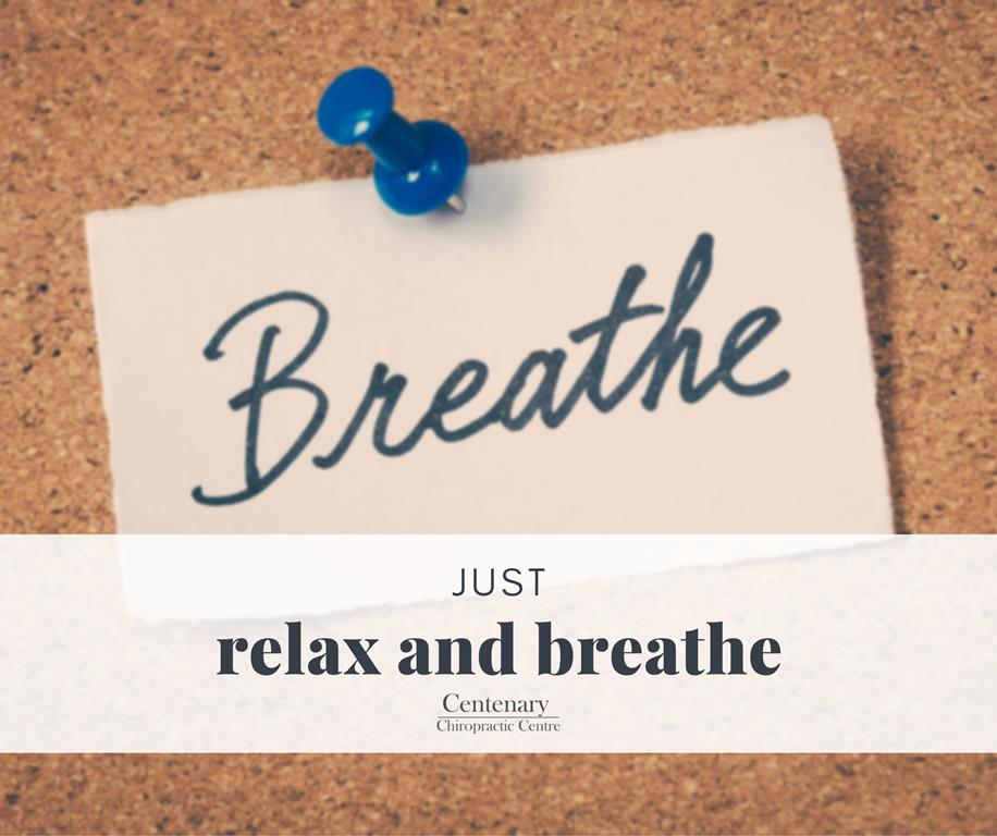 Breath and Relax